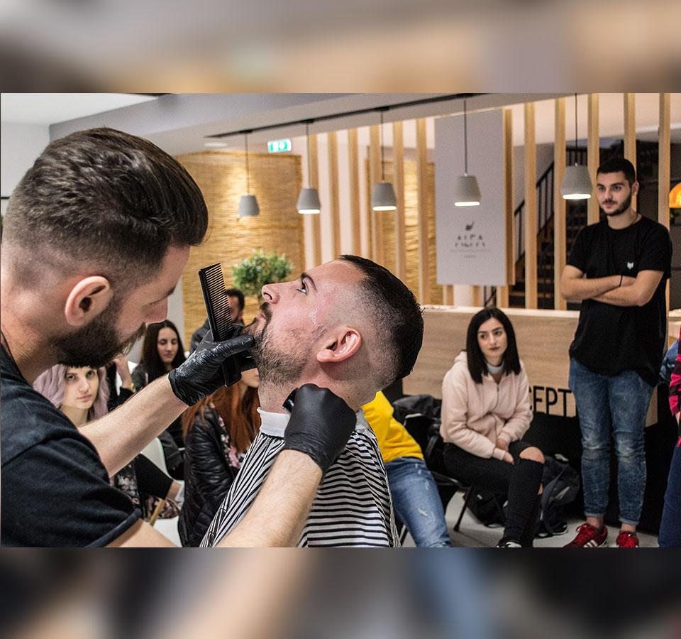 BarberKotoulas